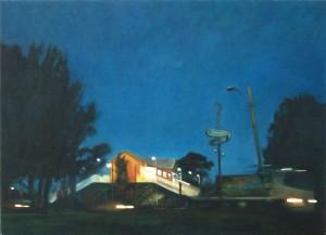Tempe Rail (2007)